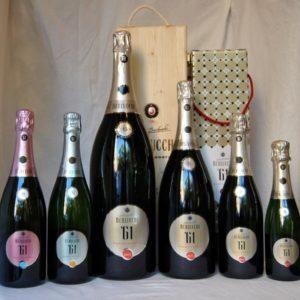 Spumanti Liquori e Champagne